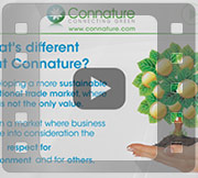 Connature - The international organic B2B marketplace and